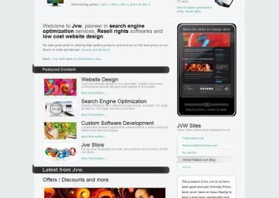 Complete Website Development