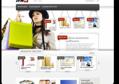 Ecommerce Websites in Mumbai