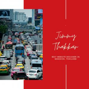 Best website designer in Bangkok