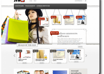 Ecommerce Websites in Mumbai