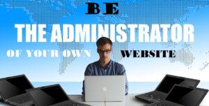 Webmaster training