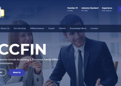 Web Design Based On Premium Theme Template